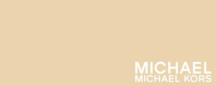 The new logo for Michael Kors tuxedos. See more at http://www.facebook.com/flowformalwear