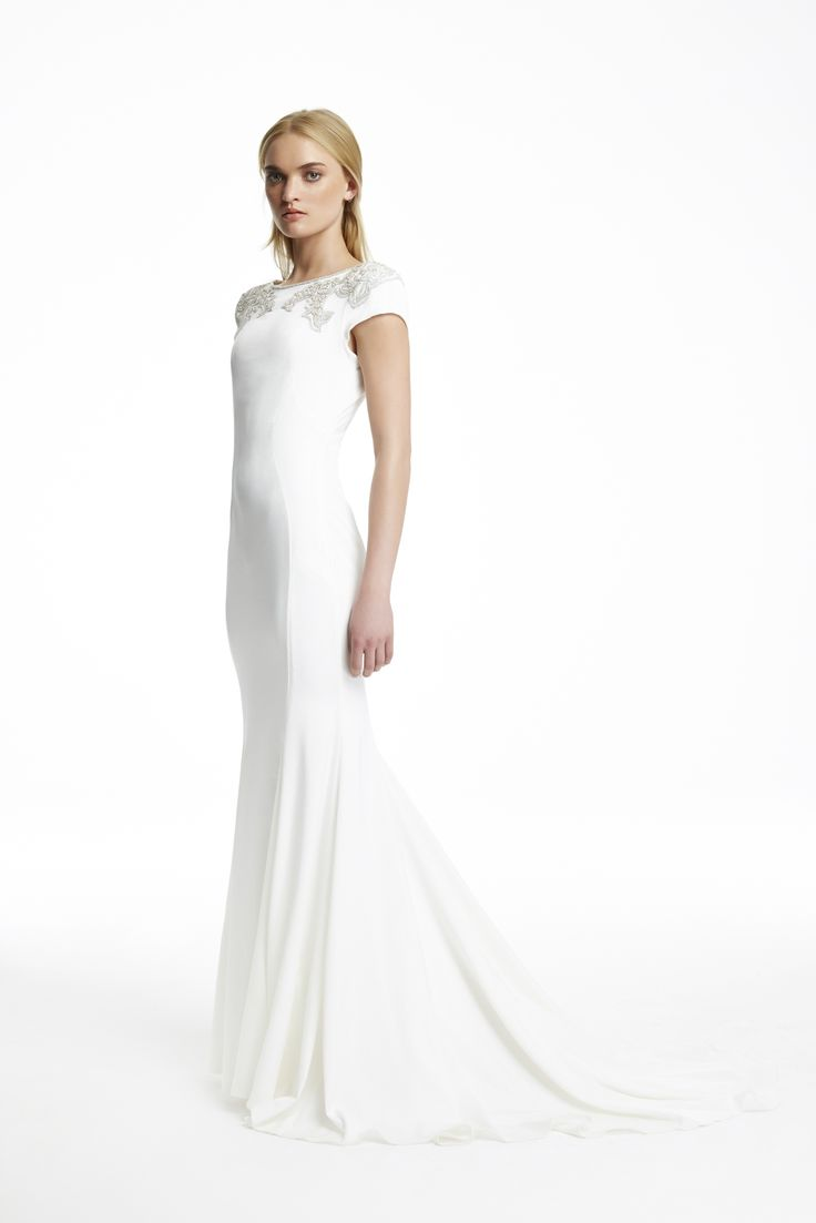 AW15 // JAIPUR GOWN BRIDAL GOWN