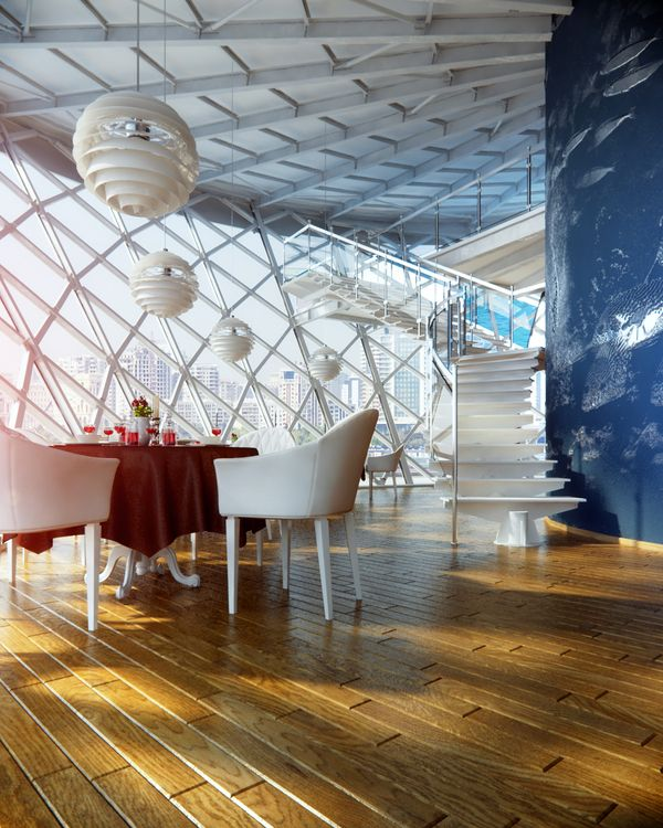 17 Best Images About Nautical Syracuse On Pinterest Restaurant Wall Treatments And Striped