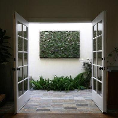 37 best Indoor Atrium gardens images on Pinterest Home