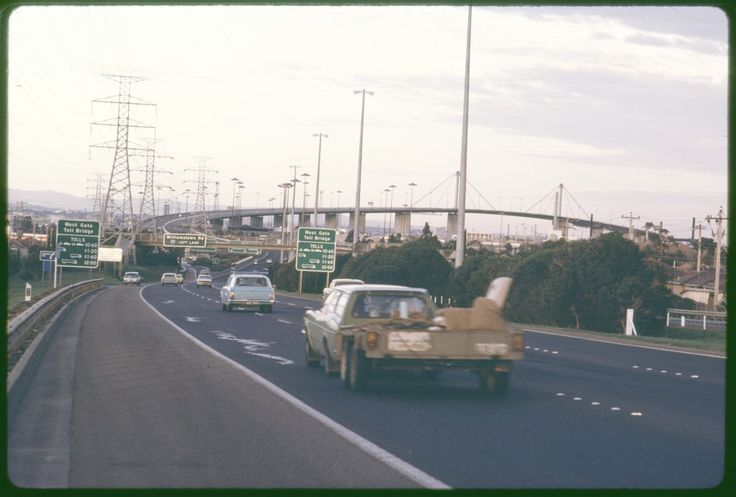 When the westgate had tolls. Late 1970s. Check out the prices..a bit exsy for the time!