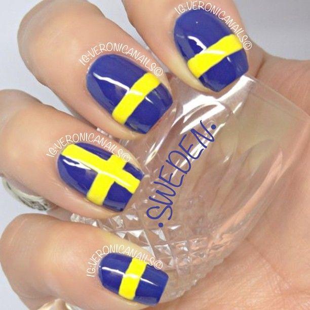 46 best scandinavian flag DIY images on Pinterest Scandinavian