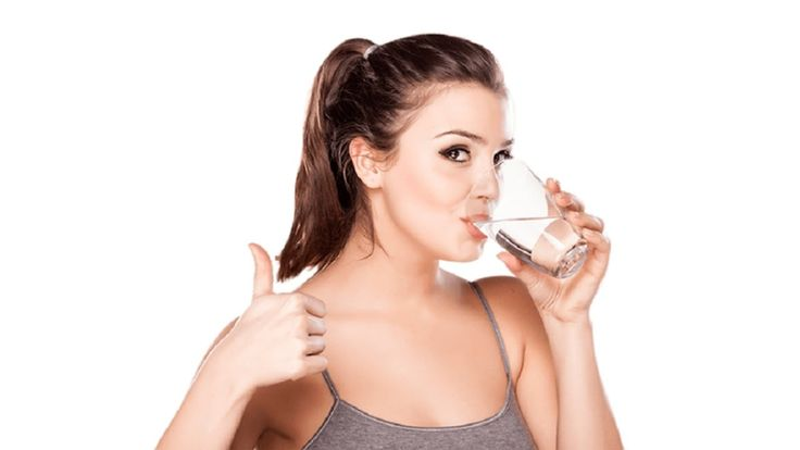 How To Drink Water To Lose Weight IT POSSIBLE