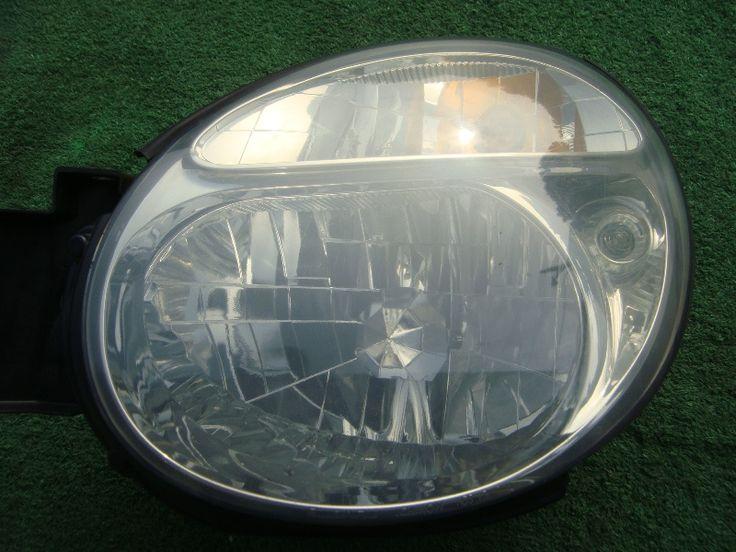 ◆スバル・インプレッサ GG2系 純正ヘッドライト左 ハロゲン '01年式【中古】◆【楽天市場】