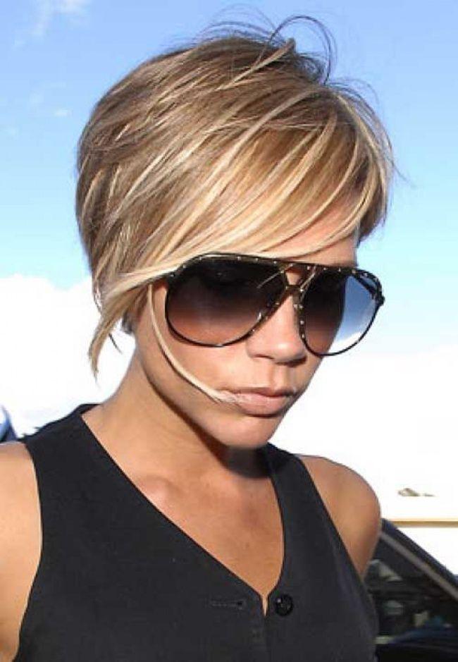 Coupes courtes : 48 coiffures ultra stylées qui vous apporteront de la grâce…