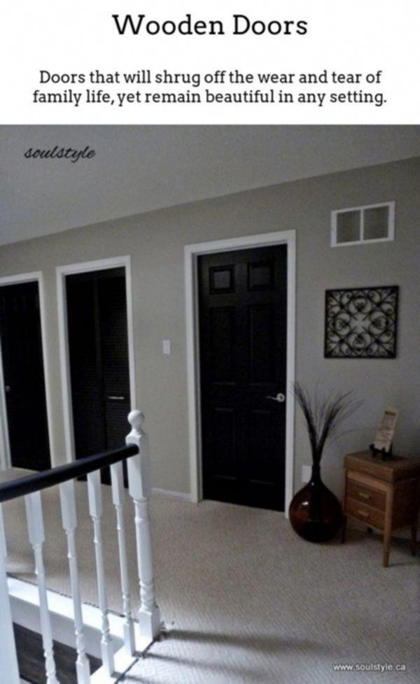 Interior Home Doors Half Gl Internal Door Company 20181126
