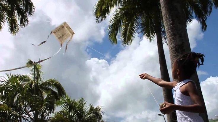 Tyran't - Guadeloupe Chérie  Il pleut pas toujours...Un peu de soleil pour réchauffer les cœurs!!