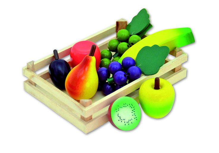Der Spielzeugtester hat das Tanner 0966.8 – Holzobst in Holzsteige angeschaut und empfiehlt es hier im Shop. Ich versuche alle Produkte immer selbst zu testen. Aufgrund der Vielzahl der Artikel kann ich das leider nicht alles selber machen. Aber ich erstelle täglich Videos von den größeren … – Spielzeugtester