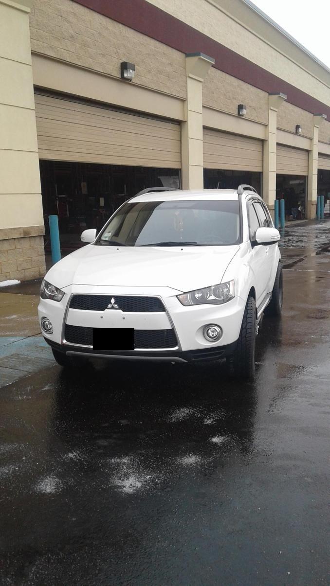 Mitsubishi Outlander Sport Price Insurance Sale Buy Accessories 12
