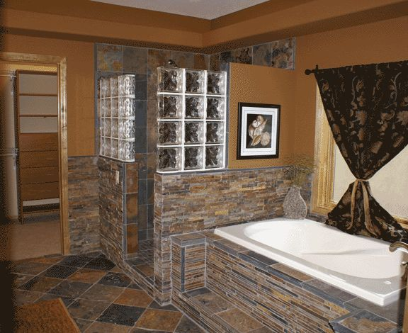 Image Detail For  Master Bathroom Remodeling Ideas, Luxury Styles For New  Bath Sense .