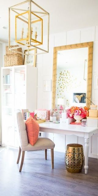 South shore decorating blog color me happy pops of coral for Shore home decor