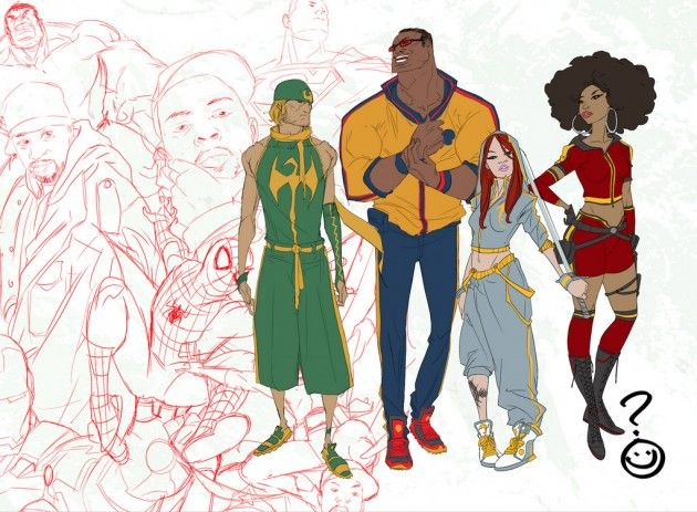 Character Design Artist For Hire : Best images about comic books western comics on pinterest