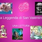 Powerpoint presentation depicting the legend of Saint Valentine. Created for a level I Italian class. Presentation includes: legend to be read in class together or on student Ipads or tablets, one slide of 10 vocabulary words with synonyms, four slides with activities that test for comprehension including true/false, sentence completion, sequence of events and a writing task of 50 words in Italian.
