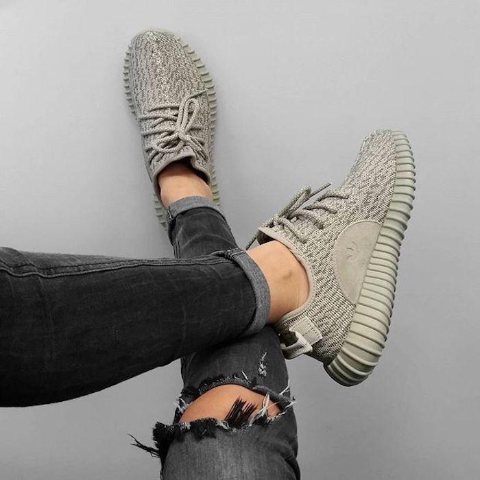Yeezy shoes, Adidas women