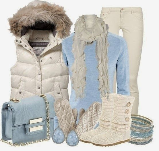 Cute Winter Outfits With Uggs | CLOTHES=PAINT | Pinterest