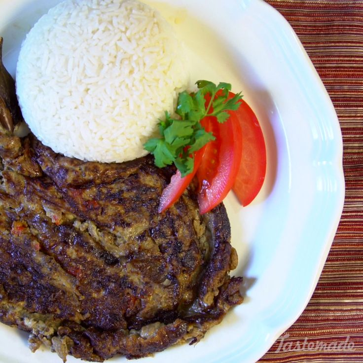 1161 best filipino food images on pinterest cooking food filipino filipino eggplant omelette tortang talong forumfinder Images