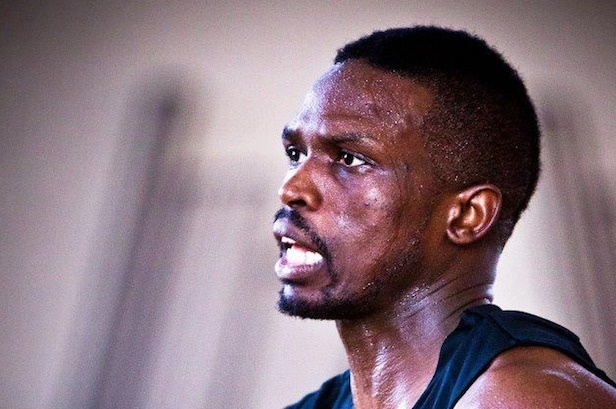 Luol Deng, Chicago Bulls Forward, Joins Great Britain's Olympic Team