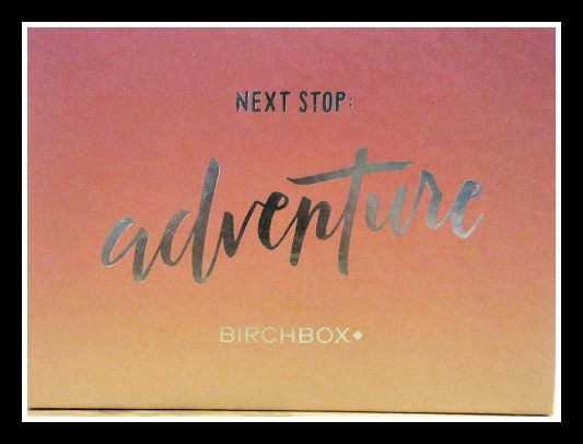Birchbox June 2015 Beauty Subscription Box Canada