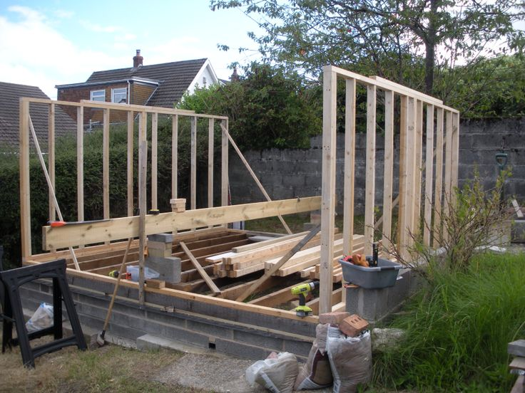 17 best images about shed 12x12 reclaimed timber frame on for Garden shed 12x12