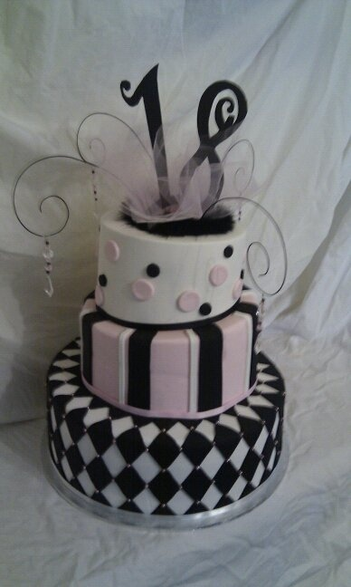 33 Best Images About 18th Birthday Party Ideas On