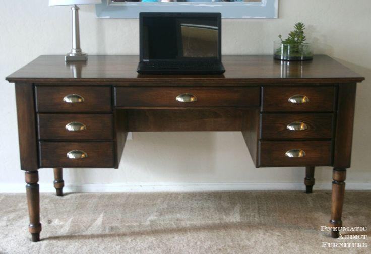 43 best desk vanity desk images on pinterest dressing for Pottery barn printer s desk reviews