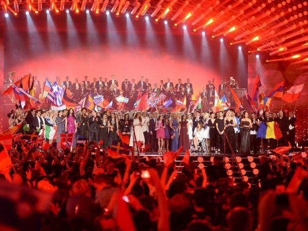 Eurovision 2016: Everything you need to know  #eurovision #eurovision2016  #eurovisionbettingodds  http://www.casinosolutionpro.com/eurovision-betting-odds.html