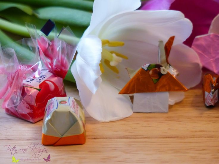 122 best images about basteln mit ferrero on pinterest easter diy origami and basteln