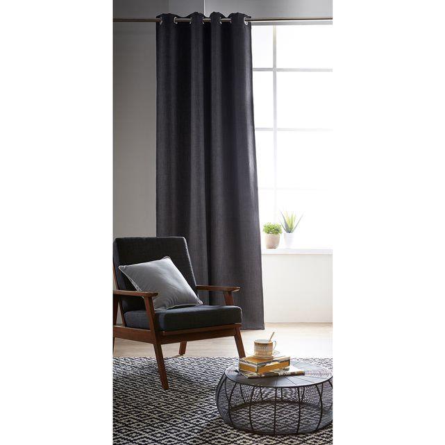 TIMY Blackout Curtain La Redoute Interieurs