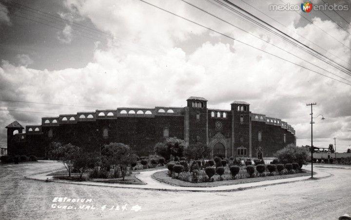 Estadio de Guadalajara