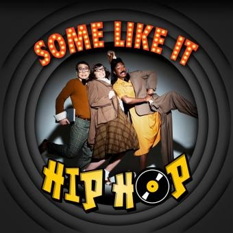 29 - 09 - 12. Some Like It Hip Hop ZooNation. With Anthony Pabualan and Louella Pabualan. Fun, energetic, dance, soul, sexism, love