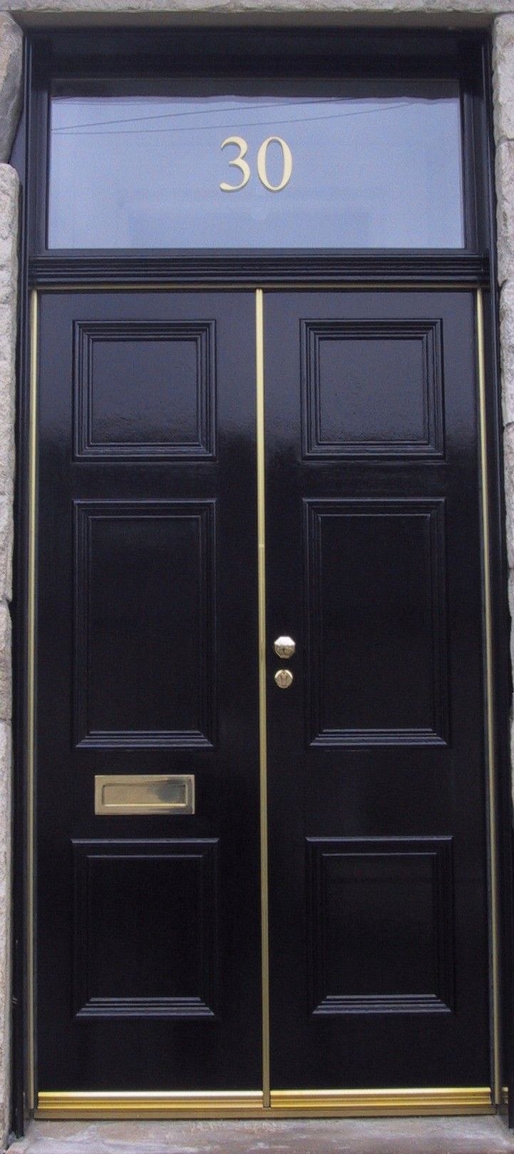 10 best images about Double front doors on Pinterest Foyers