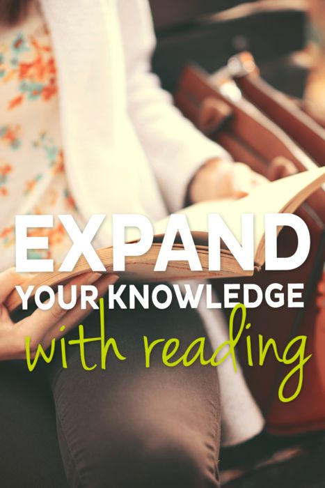 4 Ways Reading Benefits Your Intellectual Health...