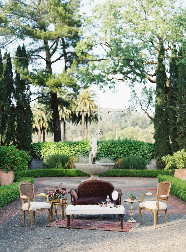 Real Wedding Inspiration Vineyard California Weddings Jessica Burke Photography