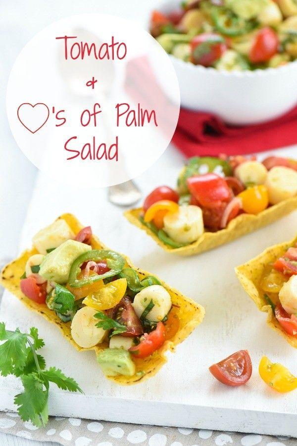 Best 25+ Hearts of palms ideas on Pinterest   Palm hearts ...