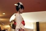 Kumejima's Kimono Fashion Show | More Things Japanese