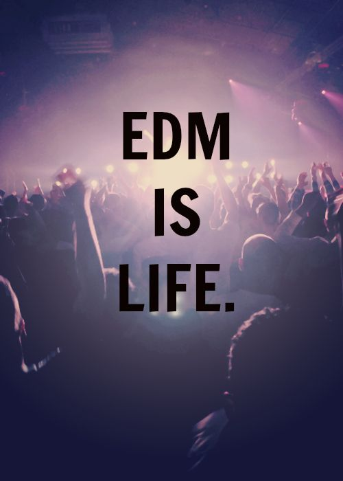 #EDM For glowing headgear and more go to Etsy.com/shop/GloCandyStore - EDM is life. Music electronica