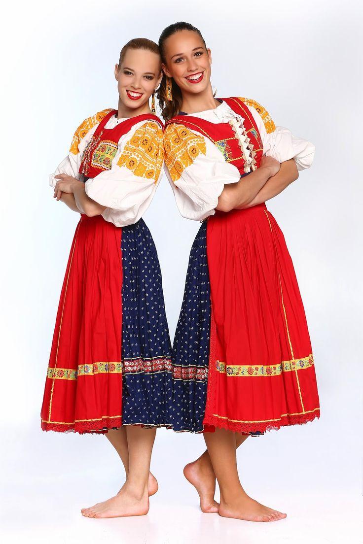 slovensky folklor