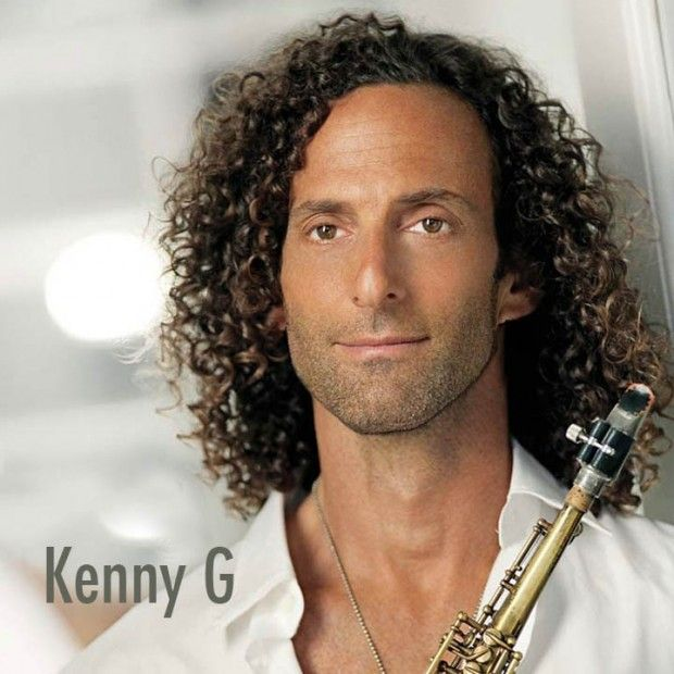 Kenneth Bruce Gorelick Better Known By His Stage Name Kenny G Is An American Adult Contemporary And Smooth Jazz Saxophonist Fourth Album Duotones