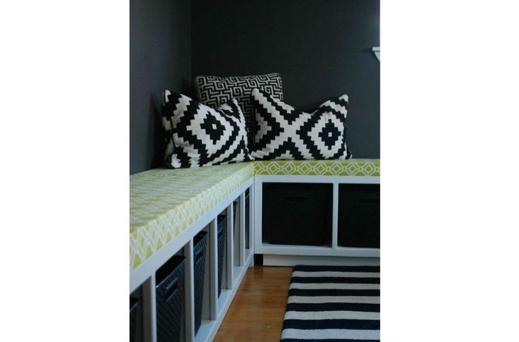 Ikea is affordable and trendy, but everyone seems to own the same pieces. Try one of these Ikea hacks to make a treasure totally unique and your own. All you need is a few basic supplies and some creativity.