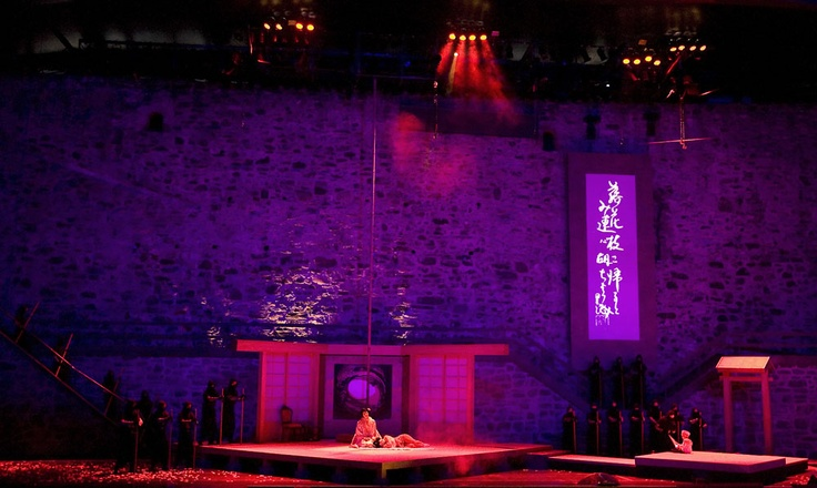 Lucia di Lammermoor – Savonlinna Opera Festival