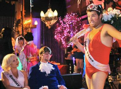 Love Max from Happy Endings