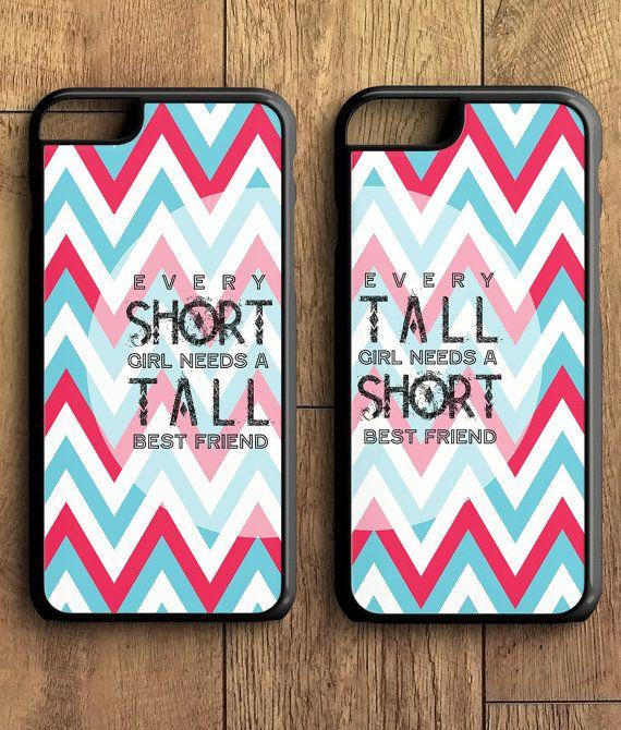 Best Friend iPhone Cases Bff case Best Friend iPhone 4 by zoobizu