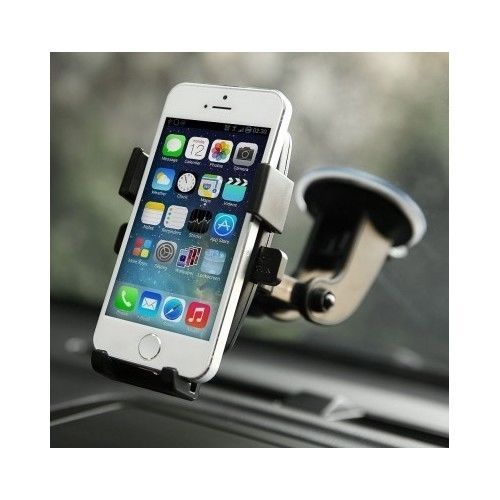 Car Mount Holder Cell Phone Iphone 6s Plus Samsung Galaxy Bracket Cradle Gps  #Targetmart