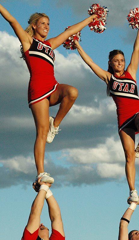 Cheerleaders puss — img 6