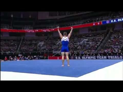 Awesome video to get the boys excited about gymnastics ▶ 2012 US Men's Olympic Gymnastics Team Tribute - YouTube