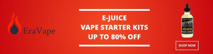 Antonevich's Marketplace: E-Juice...Vape Starter Kits...Up To 80% OFF!