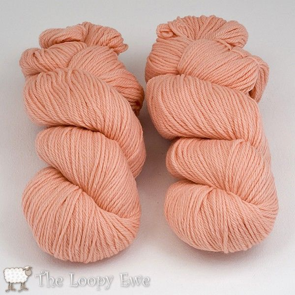 9493 Salmon in 220 from Cascade at The Loopy Ewe ($8.00)