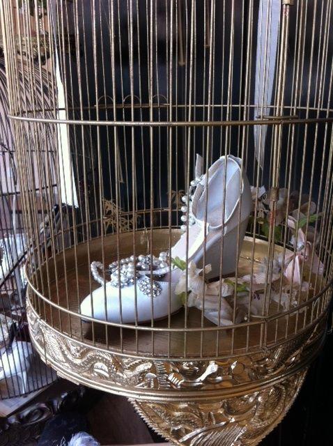 #ruedeseine Wedding Shoes...