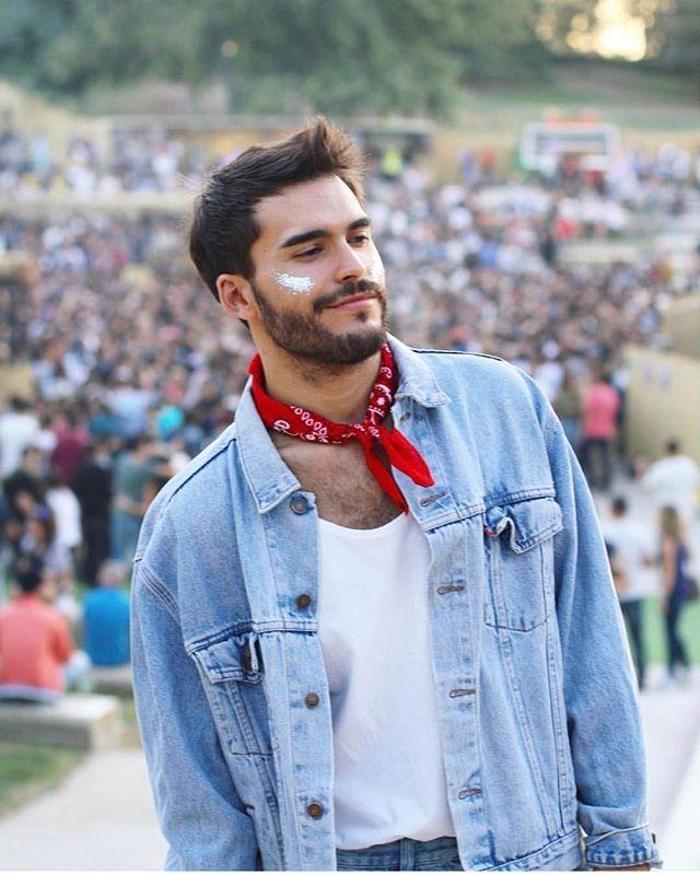 Style #itboy : @alfonsoherrero //• {Marque @itboy_ em sua & apareça por aqui}.