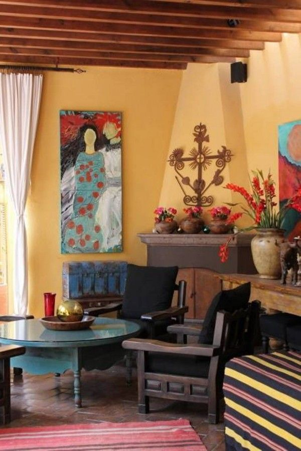37 best images about southwest home decor on pinterest adobe blue doors and native american - New home decorating tips style ...